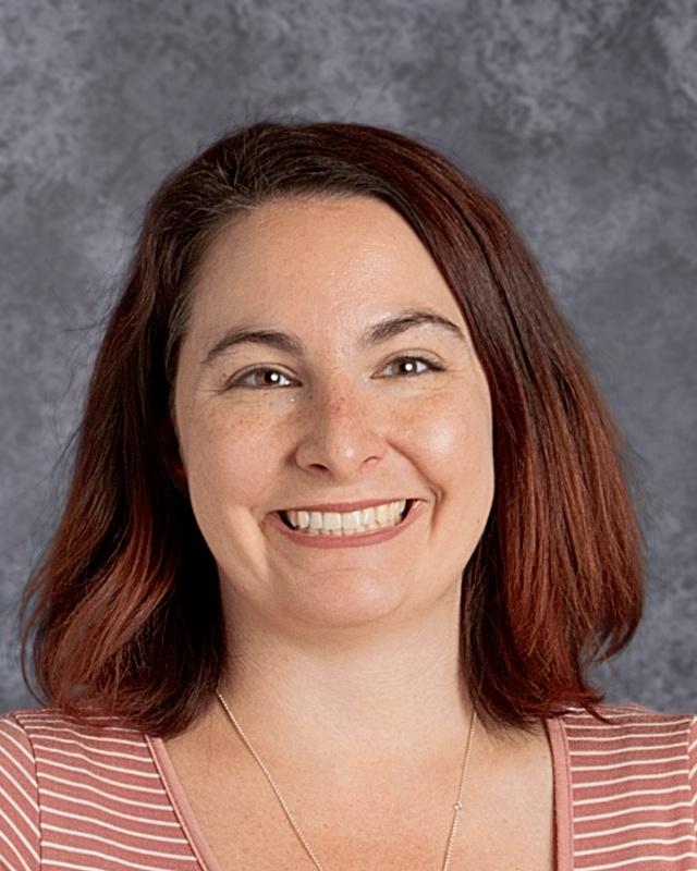 Becky Santilli